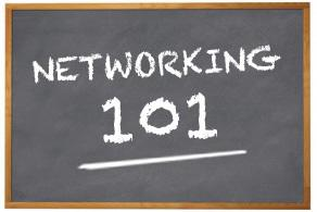 Have You Ever Been to a Networking Event? These Are the 5 People You Want to Meet