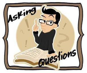 If You're In Sales – You Better Be Asking These Questions