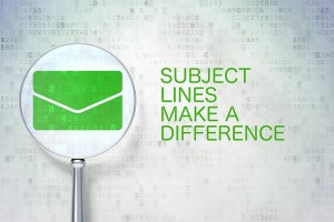 The Best Kept Email Secret: Subject Lines