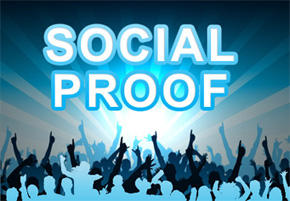 The Power of Persuasion – Social Proof